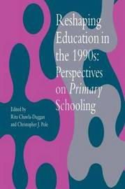 Reshaping Education In The 1990s image