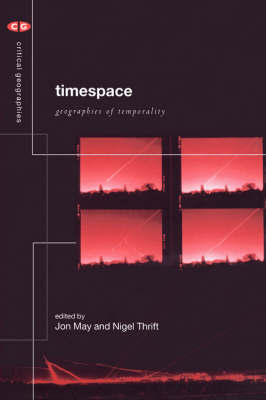 Timespace image