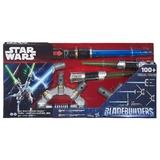Star Wars: Bladebuilders - Jedi Master Lightsaber