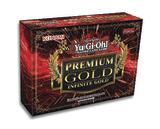 YU-GI-OH! Premium Gold 3 - Infinite Gold (15 Cards)