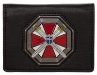Resident Evil: Metal Badge - ID Wallet