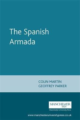 The Spanish Armada by Martin Parker