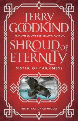 Shroud of Eternity by Terry Goodkind image