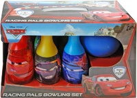 Disney Cars Bowling Set