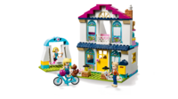 LEGO Friends: Stephanie's House - (41398)