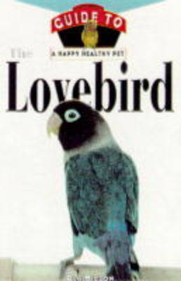 The Lovebird by Pamela L. Higdon image