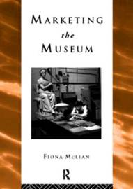 Marketing the Museum by Fiona McLean image