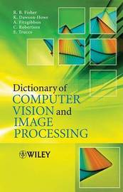 Illustrated Dictionary of Computer Vision by R.B. Fisher image