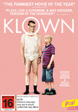 Klown DVD