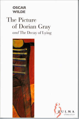 The The Picture of Dorian Gray by Oscar Wilde