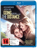 Going the Distance on Blu-ray
