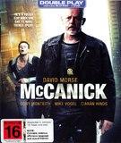 McCanick (DVD/Blu-ray) DVD