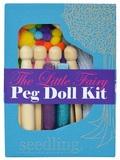 Seedling: The Little Fairy Peg Doll Kit
