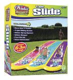Wahu: Triple-Slide - Extra Long Ver.