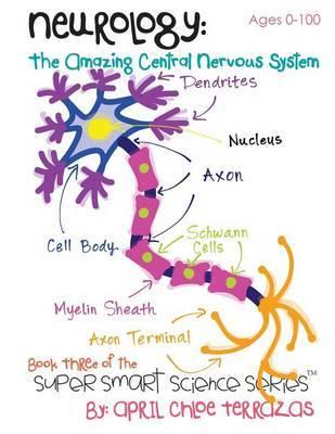 Neurology by April Chloe Terrazas