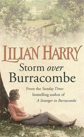 Storm Over Burracombe by Lilian Harry image