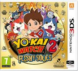 Yo Kai Watch 2: Fleshy Souls for Nintendo 3DS