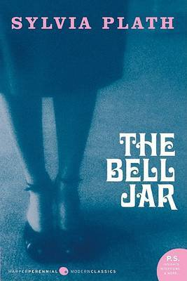 The Bell Jar by Sylvia Plath image