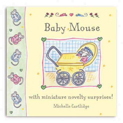 Little Mouse Books: Baby Mouse image