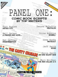 Panel One by Nat Gertler