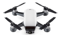 DJI Spark Fly More Combo - Alpine White image