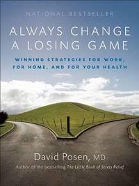 Always Change a Losing Game by David Posen image