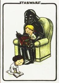 Star Wars: Darth Vader & Son - Flexi Journal