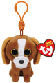 Ty Beanie Boos Clip On Tala Dog