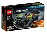 LEGO Technic - WHACK! (42072)