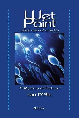 Wet Paint by Jon D'Arc image