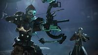 Destiny 2 Forsaken Legendary Collection for PS4