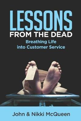 Lessons from the Dead by Nikki McQueen
