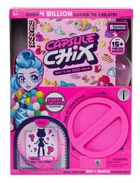 Capsule Chix: Single Surprise Doll - Sweet Circuits (Blind Box)