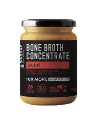 Meadow & Marrow Bone Broth - Burn (260g)