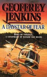 A Daystar of Fear by Jenkins Geoffrey Jenkins