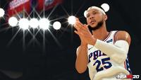 NBA 2K20 for PS4 image