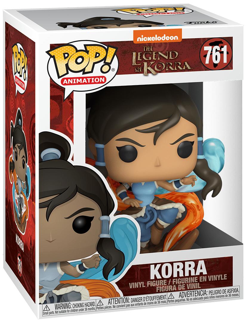 Legend of Korra: Korra - Pop! Vinyl Figure image