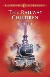 The Railway Children by E Nesbit image