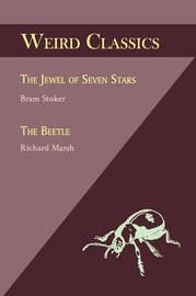 Weird Classics, Volume 1 by Bram Stoker image