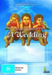 Wedding, A on DVD