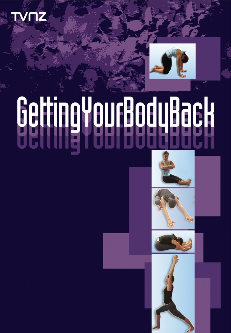 Getting Your Body Back on DVD image