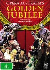 Opera Australia Golden Jubilee on DVD