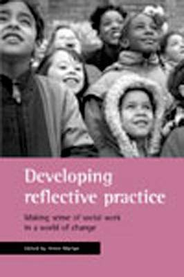 Developing reflective practice image