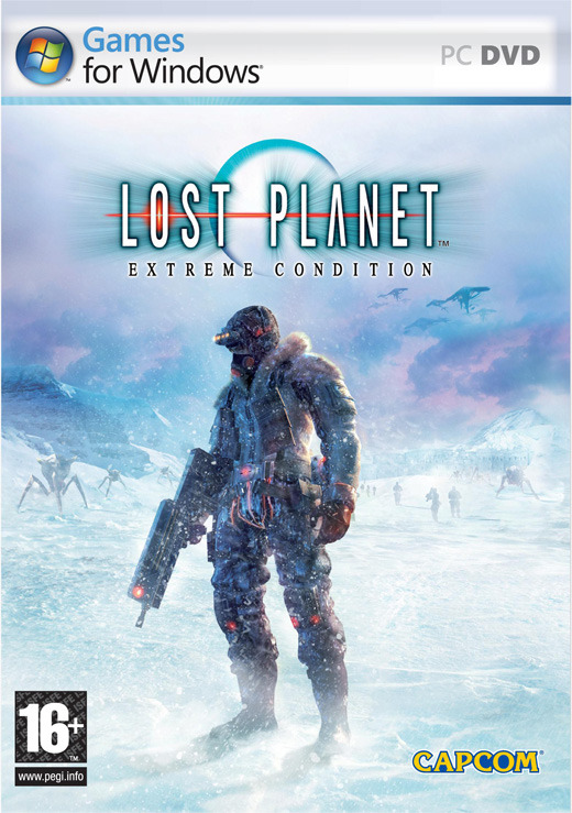 Lost Planet: Extreme Condition for PC Games