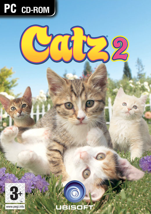 Catz 2007 for PC Games