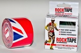 RockTape Active Recovery Series - Union Jack (5cm x 5m)