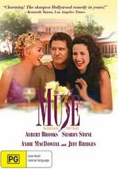 The Muse on DVD