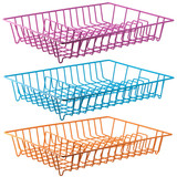 General Eclectic Dish Rack - (Hot Pink)