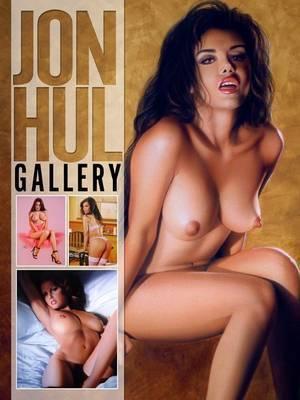 Jon Hul Gallery by Jon Hul