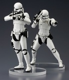 Star Wars: Artfx+ First Order Stormtrooper (2 Pack)